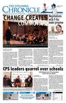 Columbia Chronicle (09/19/2011)