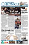 Columbia Chronicle (01/23/2012)
