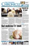 Columbia Chronicle (01/30/2012)