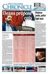 Columbia Chronicle (02/06/2012)