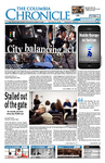 Columbia Chronicle (02/20/2012)