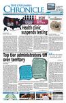 Columbia Chronicle (02/27/2012)