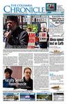 Columbia Chronicle (04/09/2012)