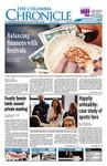 Columbia Chronicle (04/30/2012)