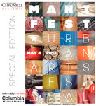 Columbia Chronicle (04/30/2012 - Supplement)