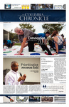 Columbia Chronicle (09/04/2012) by Columbia College Chicago