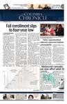 Columbia Chronicle (09/17/2012)