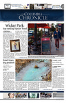 Columbia Chronicle (10/01/2012)