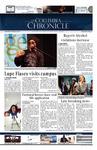 Columbia Chronicle (10/08/2012)