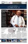 Columbia Chronicle (10/15/2012)