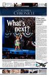 Columbia Chronicle (11/12/2012)