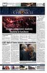 Columbia Chronicle (11/19/2012)