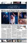 Columbia Chronicle (04/29/2013)
