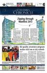 Columbia Chronicle (05/06/2013)