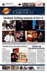 Columbia Chronicle (05/13/2013)