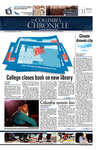 Columbia Chronicle (09/30/2013)