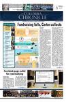 Columbia Chronicle (10/21/2013)