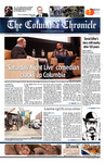 Columbia Chronicle (10/28/2013) by Columbia College Chicago