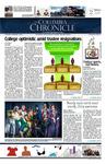 Columbia Chronicle (12/02/2013)