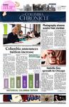 Columbia Chronicle (02/10/2014)