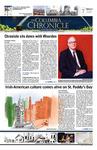 Columbia Chronicle (03/17/2014)