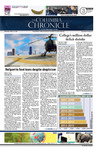 Columbia Chronicle (04/21/2014) by Columbia College Chicago