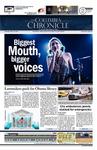 Columbia Chronicle (04/28/2014)
