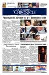 Columbia Chronicle (09/15/2014)