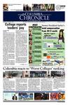 Columbia Chronicle (10/06/2014)