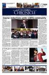 Columbia Chronicle (11/24/2014)