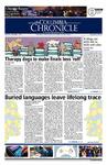 Columbia Chronicle (12/01/2014)