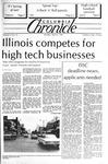 Columbia Chronicle (04/23/1984)