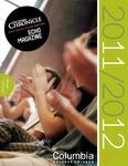 Columbia Chronicle (2011-2012) Media Kit