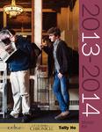 Columbia Chronicle (2013-2014) Media Kit