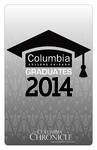 Columbia Chronicle (05/2014 - Supplement) by Columbia College Chicago
