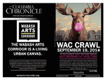 Columbia Chronicle (09/15/2014 - Supplement) by Columbia College Chicago