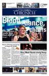 Columbia Chronicle (03/09/2015)