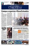 Columbia Chronicle (04/13/2015)