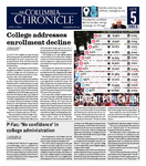 Columbia Chronicle (10/05/2015)