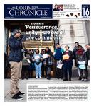 Columbia Chronicle (11/16/2015)