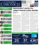 Columbia Chronicle (10/10/2016)