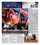 Columbia Chronicle (10/24/2016)