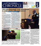 Columbia Chronicle (12/05/2016)