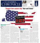 Columbia Chronicle (02/06/2017) by Columbia College Chicago