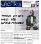 Columbia Chronicle (02/20/2017) by Columbia College Chicago