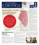 Columbia Chronicle (04/03/2017) by Columbia College Chicago