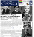 Columbia Chronicle (04/17/2017) by Columbia College Chicago