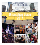 Columbia Chronicle (08/25/2017 - Supplement) by Columbia College Chicago