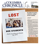 Columbia Chronicle (10/16/2017)
