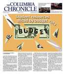 Columbia Chronicle (10/23/2017) by Columbia College Chicago